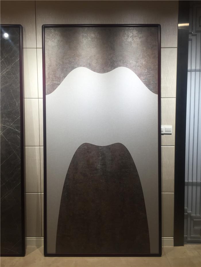 布纹装饰板材、装饰板材、城邦立可特高聚合板