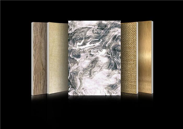 优质装饰板材、装饰板材、城邦立可特高聚合板