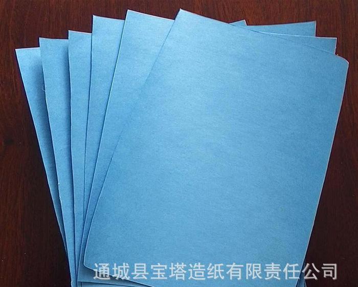 砂纸原纸|宝塔造纸厂家|砂纸原纸用途