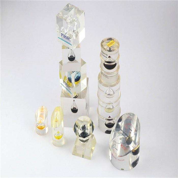 透明树脂工艺品厂、透明树脂工艺品、鑫新工艺品