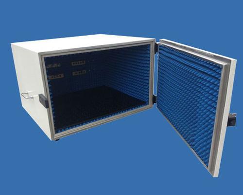 wimax双层屏蔽箱_酷高、屏蔽箱测试设备_双层屏蔽箱定制