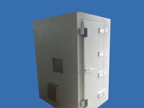 酷高、屏蔽房哪家好_信号屏蔽房供应商_wimax信号屏蔽房