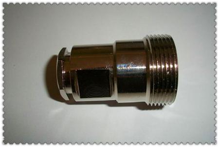 安派五金厂家供应(在线咨询)|福建金属接头|金属接头生产商
