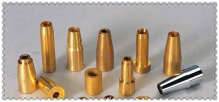 金属接头企业|陕西金属接头|安派五金认证工厂