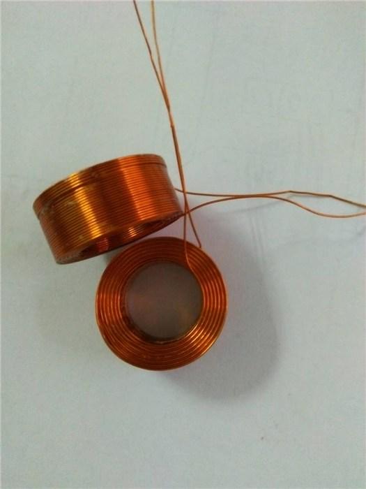 东莞电感线圈生产厂家、电感线圈、嘉德磁电制品
