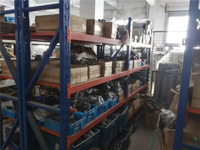 移动式货架-无锡货架-达科玛货架有限公司