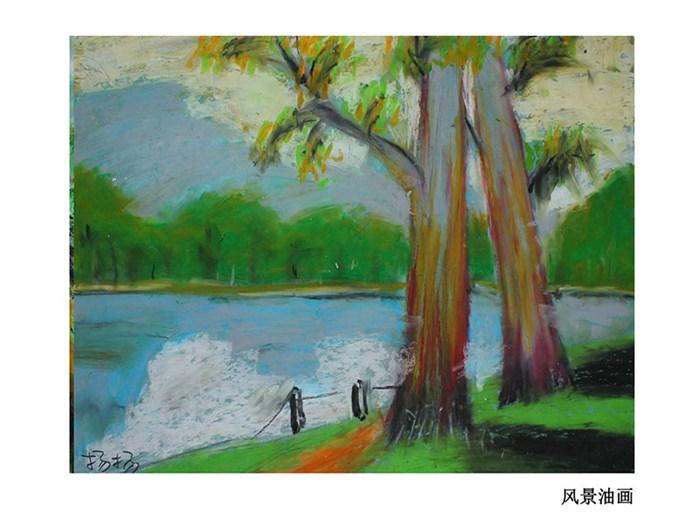 扬州暑假儿童水彩画教育_儿童水彩画教育_西美教育