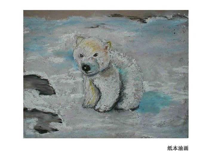 扬州少儿水彩画教程_少儿水彩画_西美教育