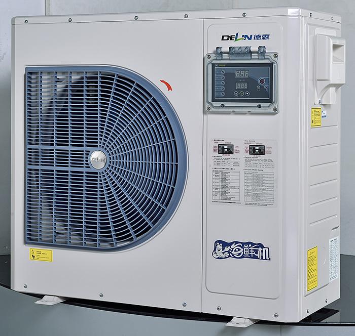 制冷机|佛山蒸发器公司