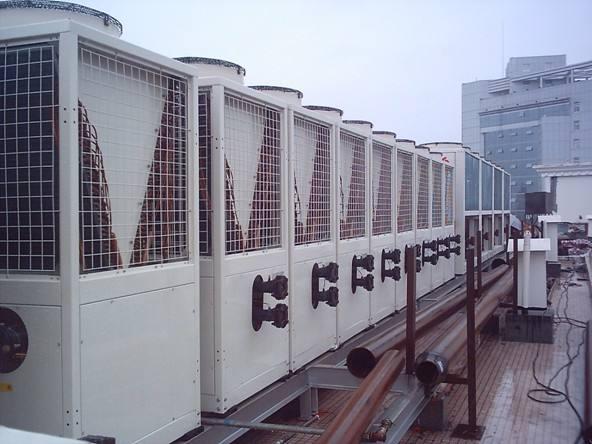中央空调_中央空调设计_中央空调系统附属设备(优质商家)