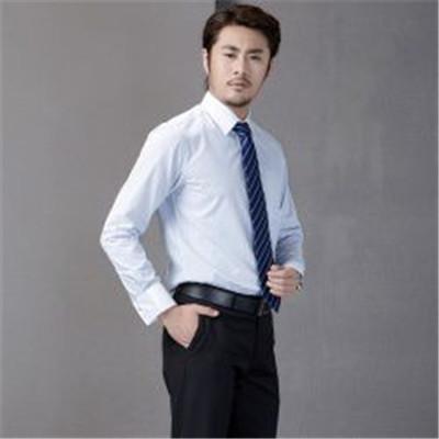 广东短袖衬衫、短袖衬衫订做价、虎森服饰(优质商家)
