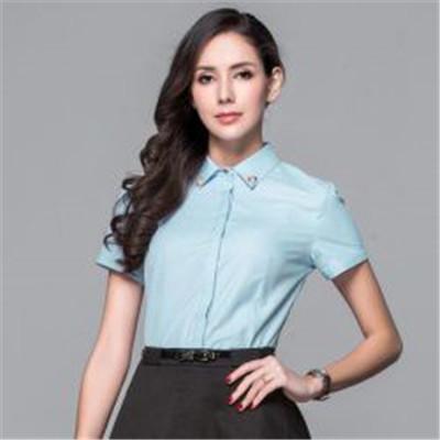 深圳短袖衬衫|短袖衬衫厂家|虎森服饰(优质商家)