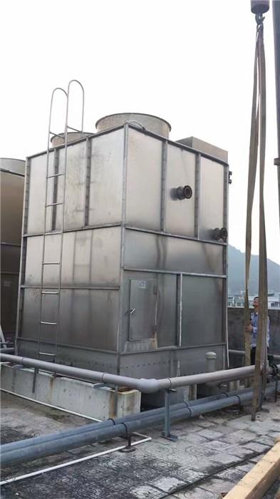 封闭式冷却塔,菱兴冷却设备,冷却塔