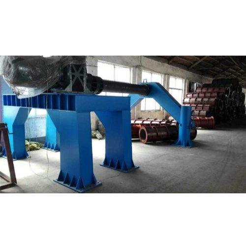 芯模振动水泥管机械 立式挤压水泥管机械用途 金顺
