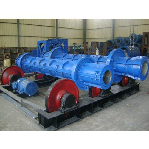 大型悬辊水泥制管机操作规程 小型悬辊水泥制管机去哪买 金顺