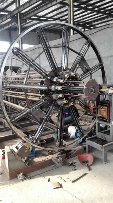 数控滚焊机|金顺机械厂家直销|滚焊机