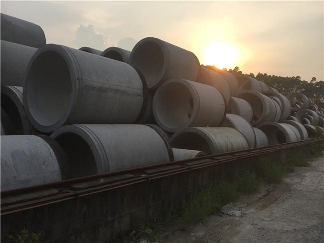 广州海珠钢筋混凝土管价格,平口式钢筋混凝土管价格,管丰