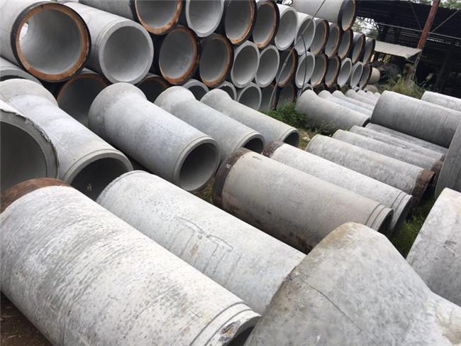 管丰品种齐全,平口式钢筋混凝土管价格