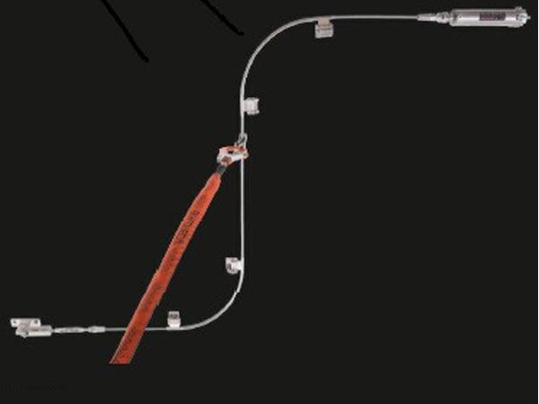 有限空间作业保护设备、有限空间作业保护设备、泰斯克科技(图)