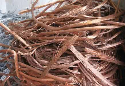废金属|什么是废金属|华富胜物资回收(优质商家)