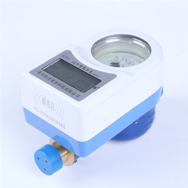 恒方电子科技质量保证|濮阳水表|水表原理