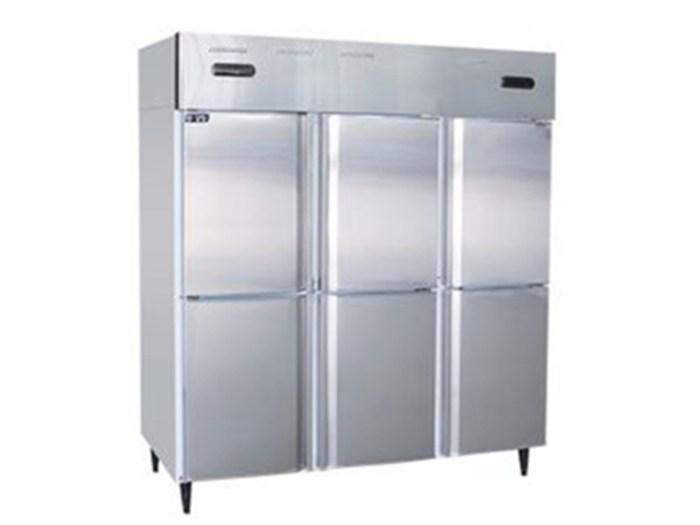 立式冷柜|南京马的卢飞信息|冷柜