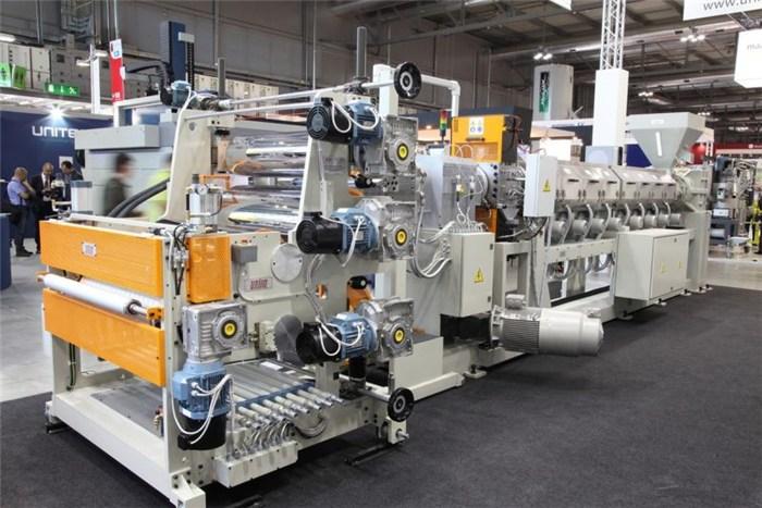 挤出机生产厂家|联帮机械|挤出机
