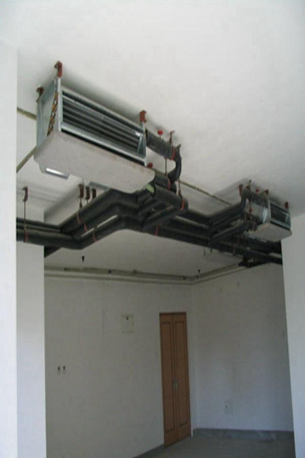中央空调,中央空调安装,博友环境工程