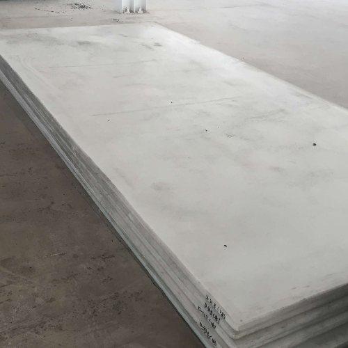 高密度白色HDPE板材厚度20mm 嘉盛利特 红色HDPE板材可精加工