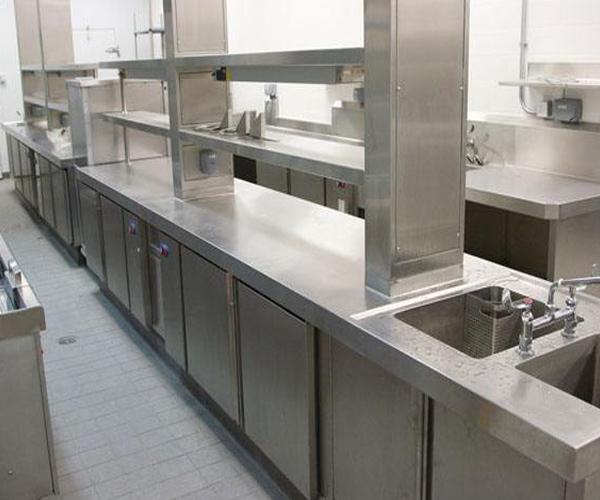 厨房设备公司、北京金捷能、厨房设备