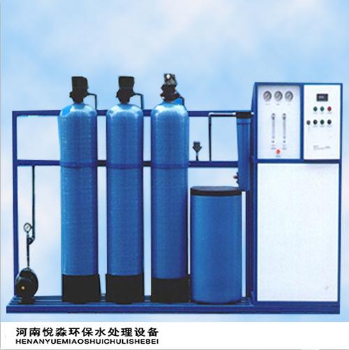 食品饮料乳品行业纯水设备报价