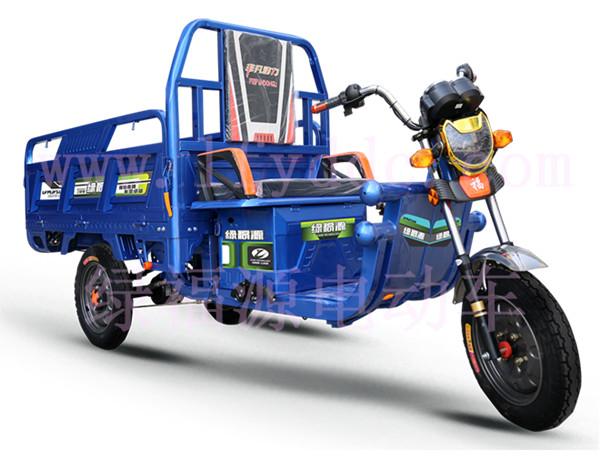 绿福源电动车招商(图)|三轮电动车仪表配件|三轮电动车
