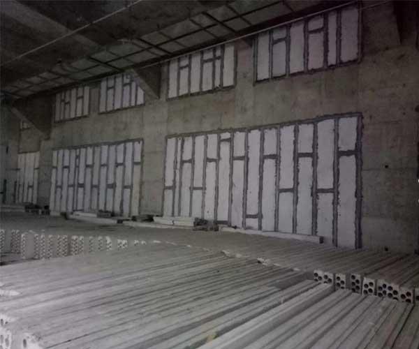 防火墙、领航宏业(在线咨询)、山东隔墙板