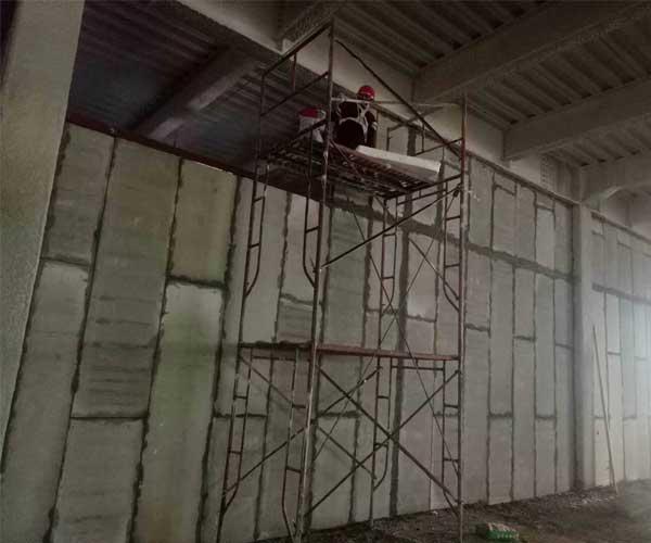 防火墙_领航宏业(在线咨询)_山东隔墙板