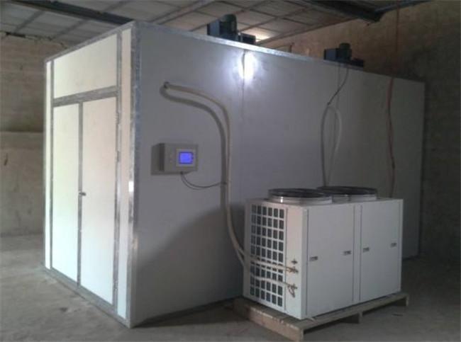 花椒高温热泵烘干机价格报价