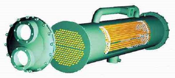 山东列管式换热器_山东庆邦【报价】_列管式换热器生产厂家