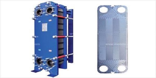 山东庆邦,无锡板式换热器,螺旋板式换热器