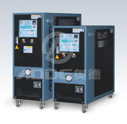 冷冻机、奥德机械、中型冷冻机