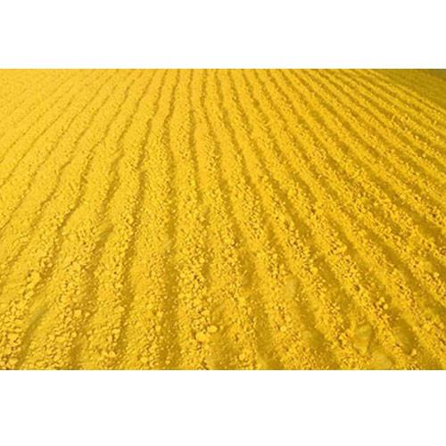 氧化铁黄批发,地彩氧化铁黄(在线咨询),氧化铁黄