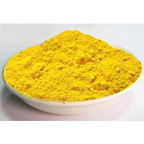 氧化铁黄生产厂家、氧化铁黄、地彩氧化铁黄放心选购