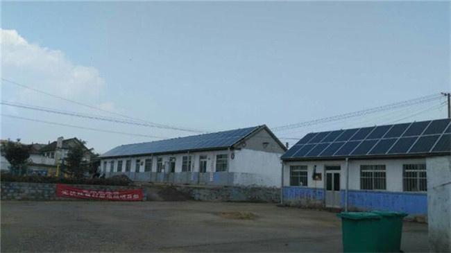 烟台牟平区太阳能电池、金尚新能源、太阳能电池