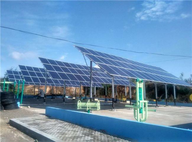太阳能电池|金尚新能源|烟台高新区太阳能电池