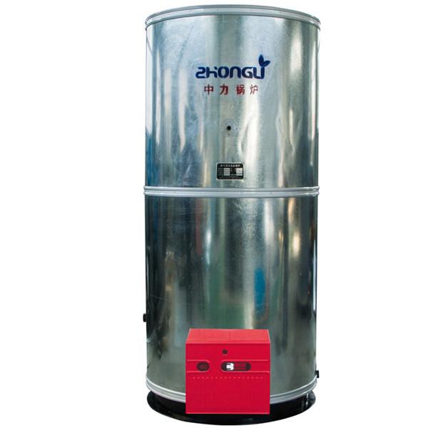 种植业锅炉,锅炉,浙江中力专业技术保证