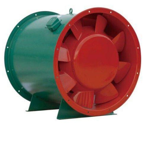 镀锌板消防轴流风机哪家好 广品 消防轴流风机高温定做