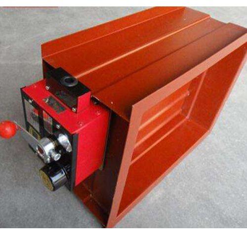 加压防火阀风管 圆形防火阀厚度 广品 电动防火阀作用