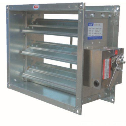 电动排烟防火阀材料 广品 风机防火阀图片 风管防火阀供应商