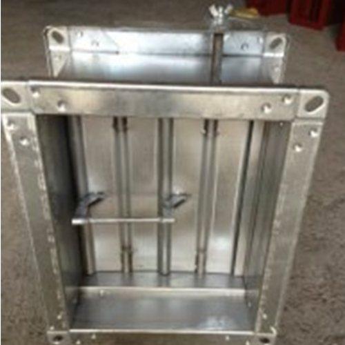 不锈钢风量调节阀安装 广品 风量调节阀质量