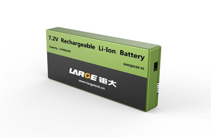 军用通讯设备电池_钜大电池_军用电池