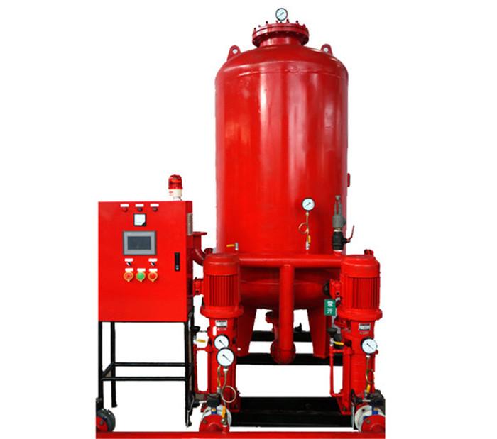 给水设备有哪些_高青给水设备_正济消防泵(查看)