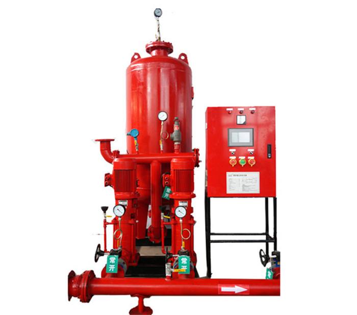 正济消防泵行业先锋|济宁给水设备|恒压给水设备价格